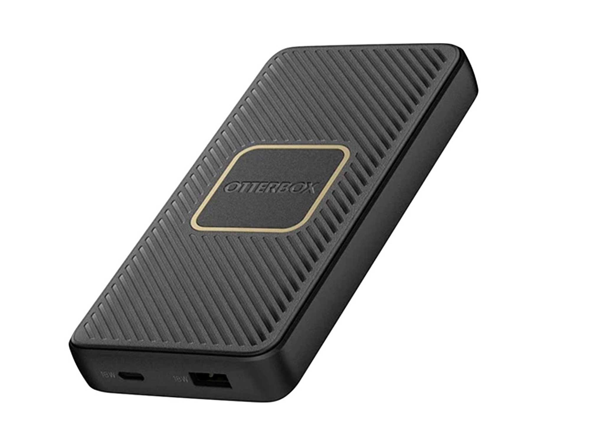 OtterBox Fast Charge Qi Wireless Power Bank