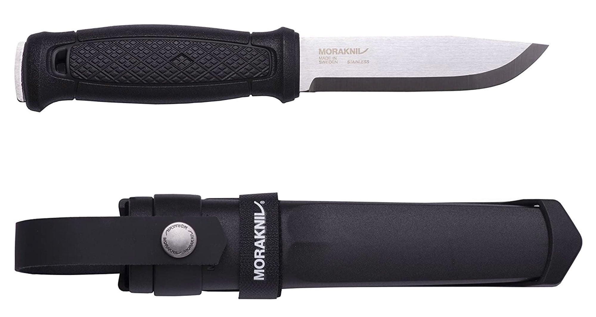Morakniv Garberg knife