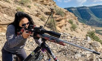 Long-Range Expert Rei Hoang Talks Shooting, Social Media, and More