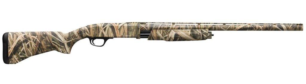 Browning BPS shotgun