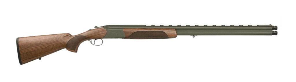 CZ Readhead Premier All-Terrain shotgun