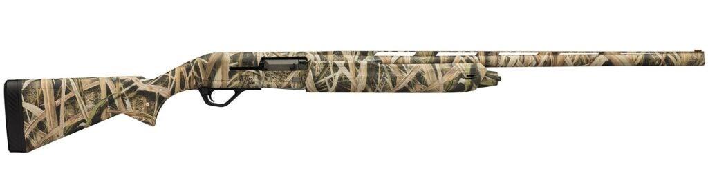 Winchester SX4 Waterfowl Hunter shotgun