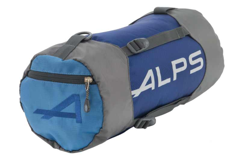 The Alps Mountaineering Compression Stuff Sack