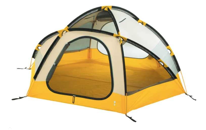 The Eureka! K-2 XT Tent