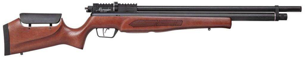 Marauder Semi-Auto rifle on a white background.