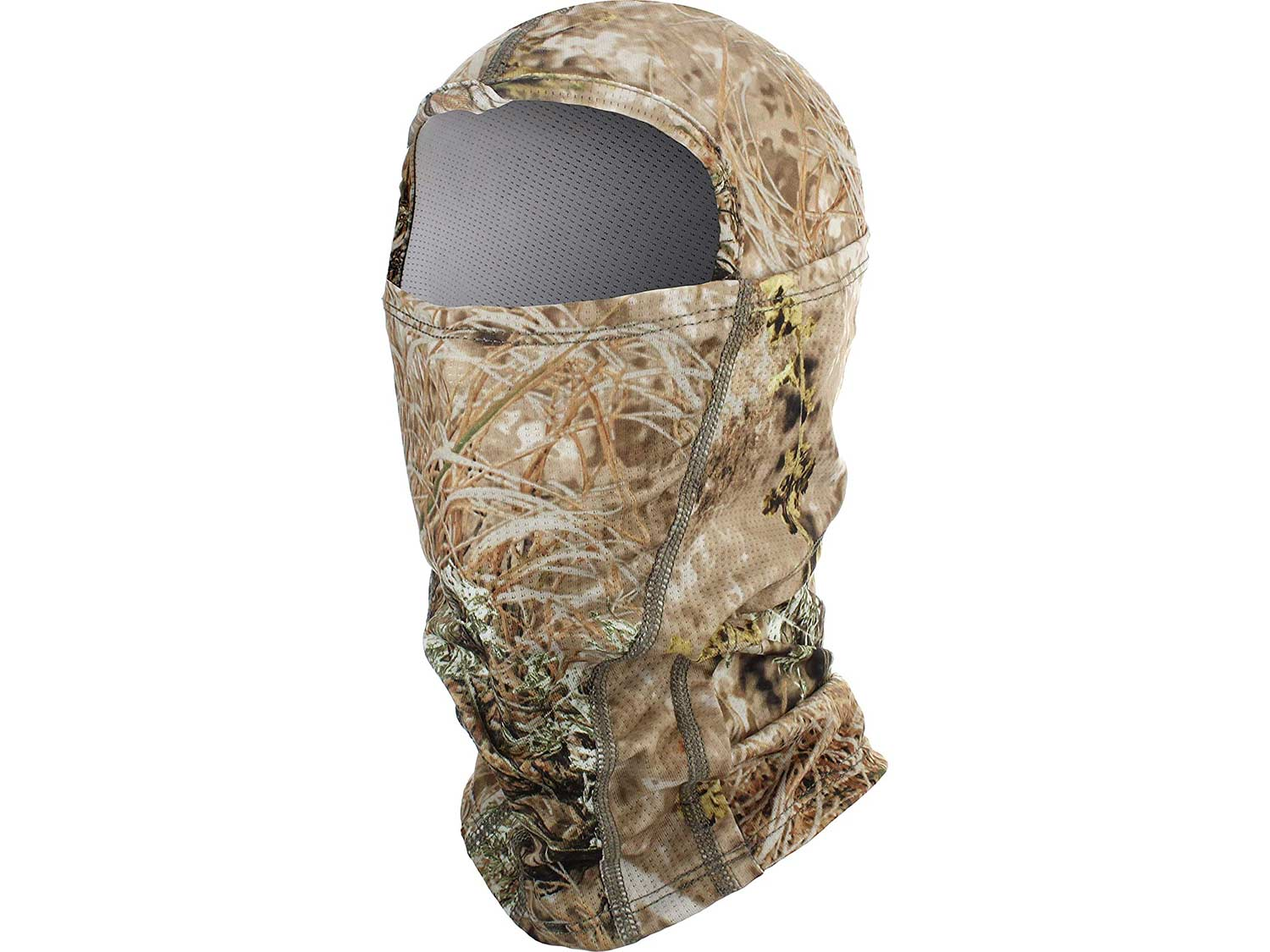 Cabela's Camo Hunting Face Mask.