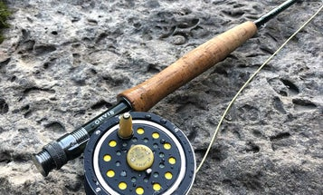 How to Score a Reliable Fly Reel for $20