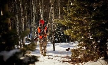 7 Keys to Staying Warm on a Late-Season Hunt