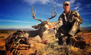 5 Great Late-Season Hunting Trips