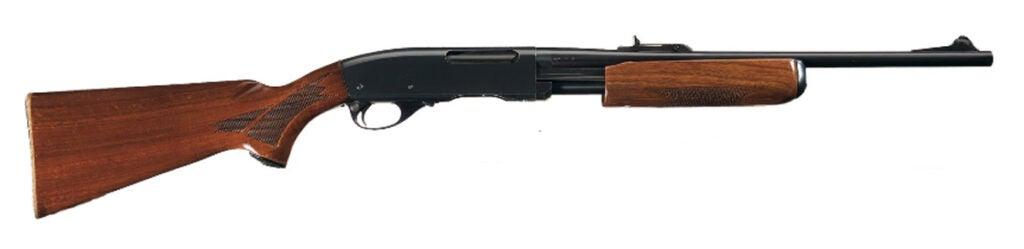 Remington Model 760