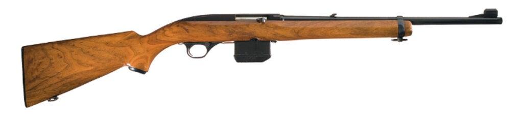 Winchester Model 100 Carbine