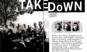F&S Classics: Takedown