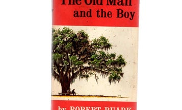 F&S Classics: The Old Man and the Boy