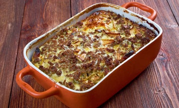 How to Cook Venison Bobotie