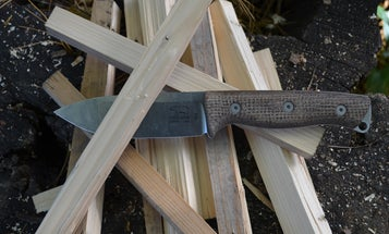 Get the Best Bushcraft Knife for Any Budget