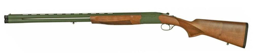 The CZ USA Upland Ultralight All-Terrain shotgun.