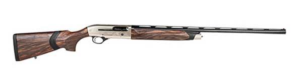 The Beretta A400 Upland shotgun.