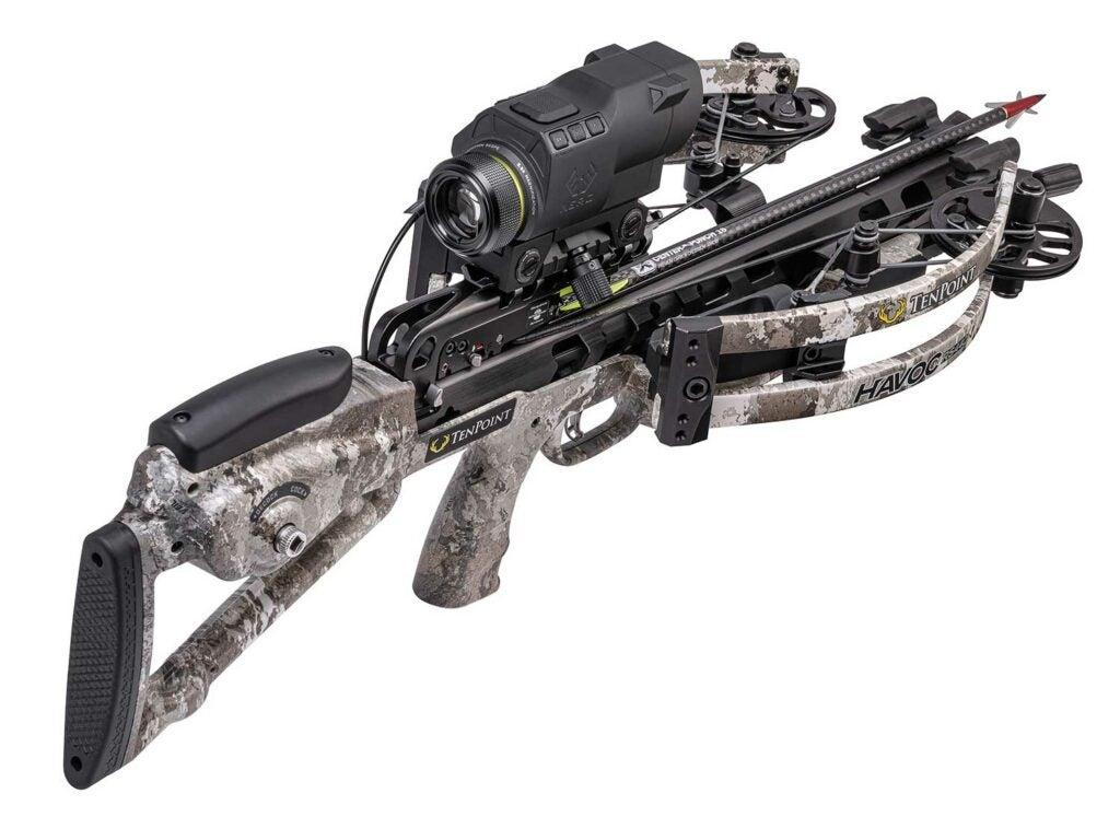 TenPoint Havoc RS440 XERO