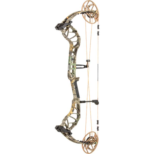 The Bear Archery Divergent EKO bow.