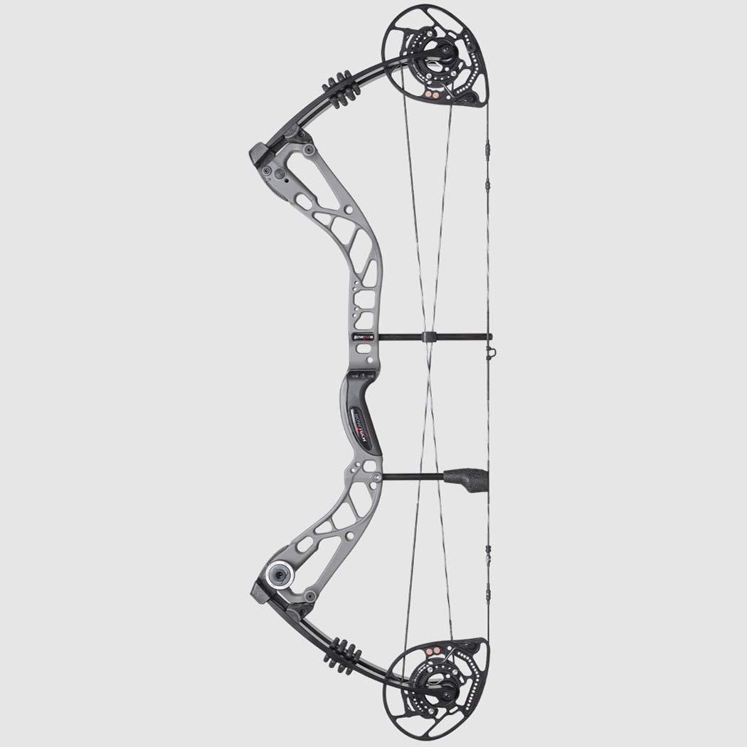 The Bowtech Archery Amplify bow.