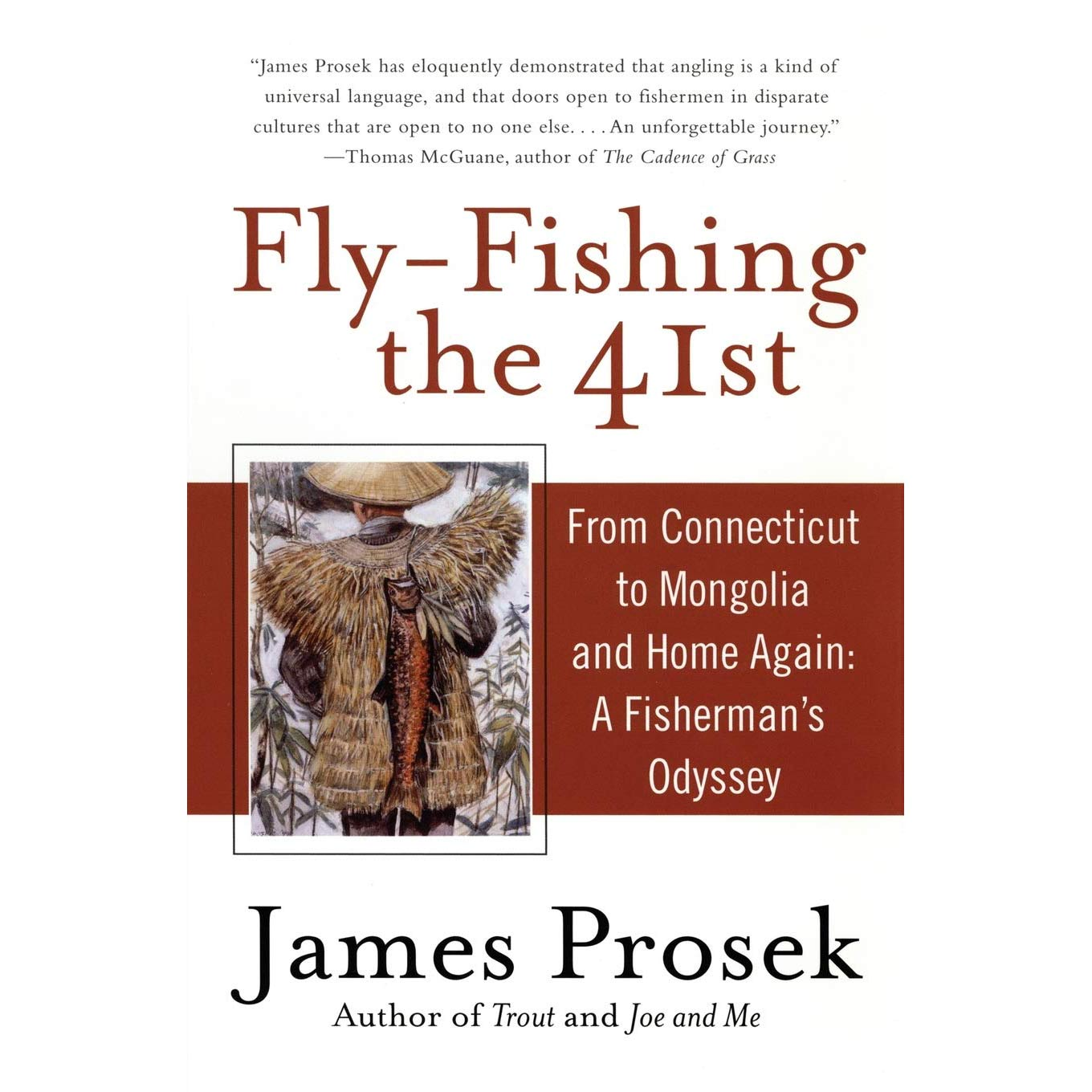 """<i>Fly Fishing the 41st</i> by James Prosek"""" class=""""wp-image-91837″/>           </figure>                   </a>             </div>   <div class="""