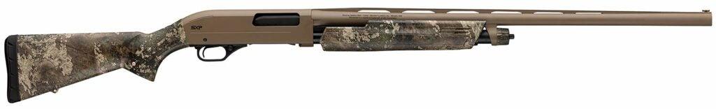 A Winchester SXP Hybrid Hunter