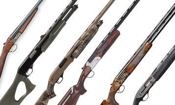 The Best New Shotguns of 2021