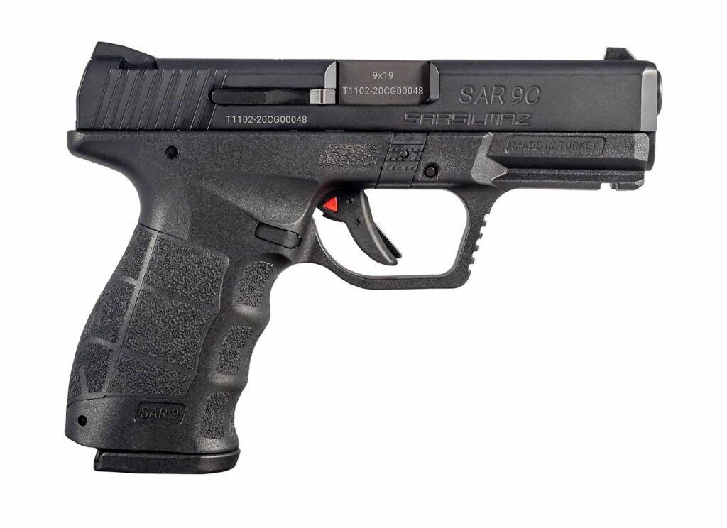 SAR9 Compact