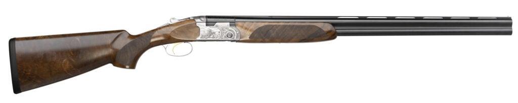 over/under 12 gauge beretta shotgun.