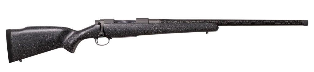 Nosler M48 Mountain Carbon Rifle.