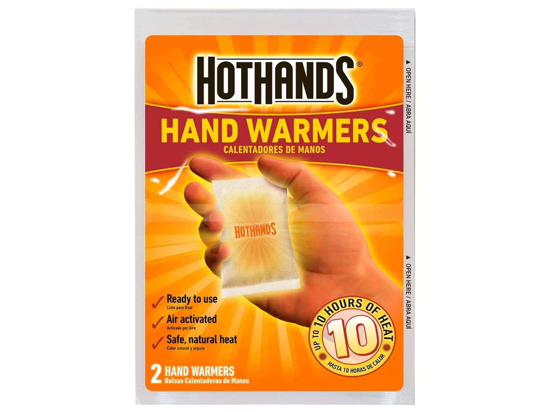 Hot Hands Hand Warmer