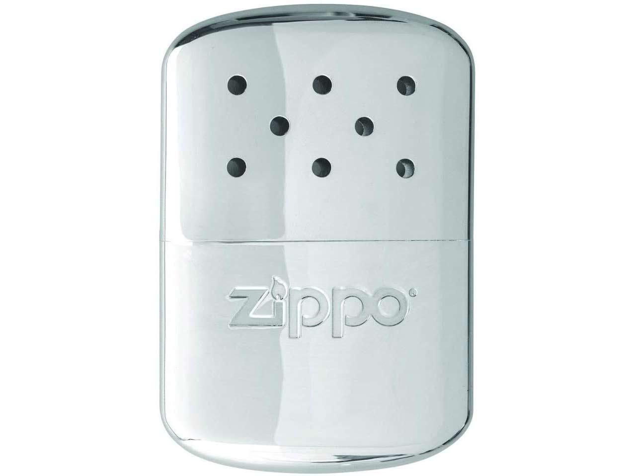 Zippo Refillable Hand Warmer