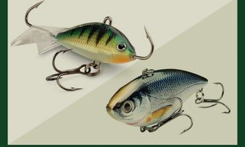 The 20 Best Ice Fishing Lures Ever