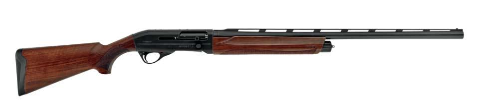 The Franchi Affinity 3 shotgun.