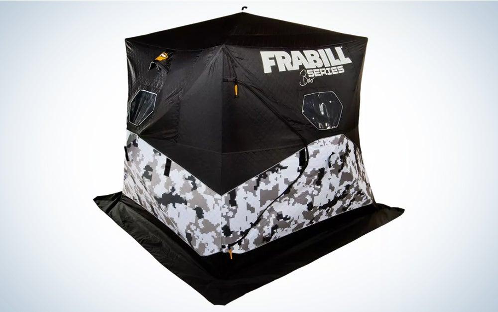 Frabill Bro Hub