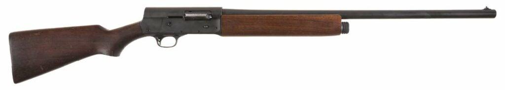 The Remington Model 11.