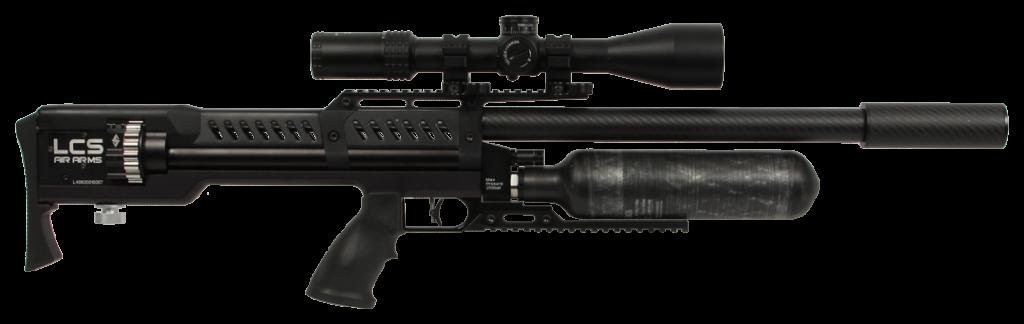 LCS Air Arms SK-19 Automatic Air Rifle