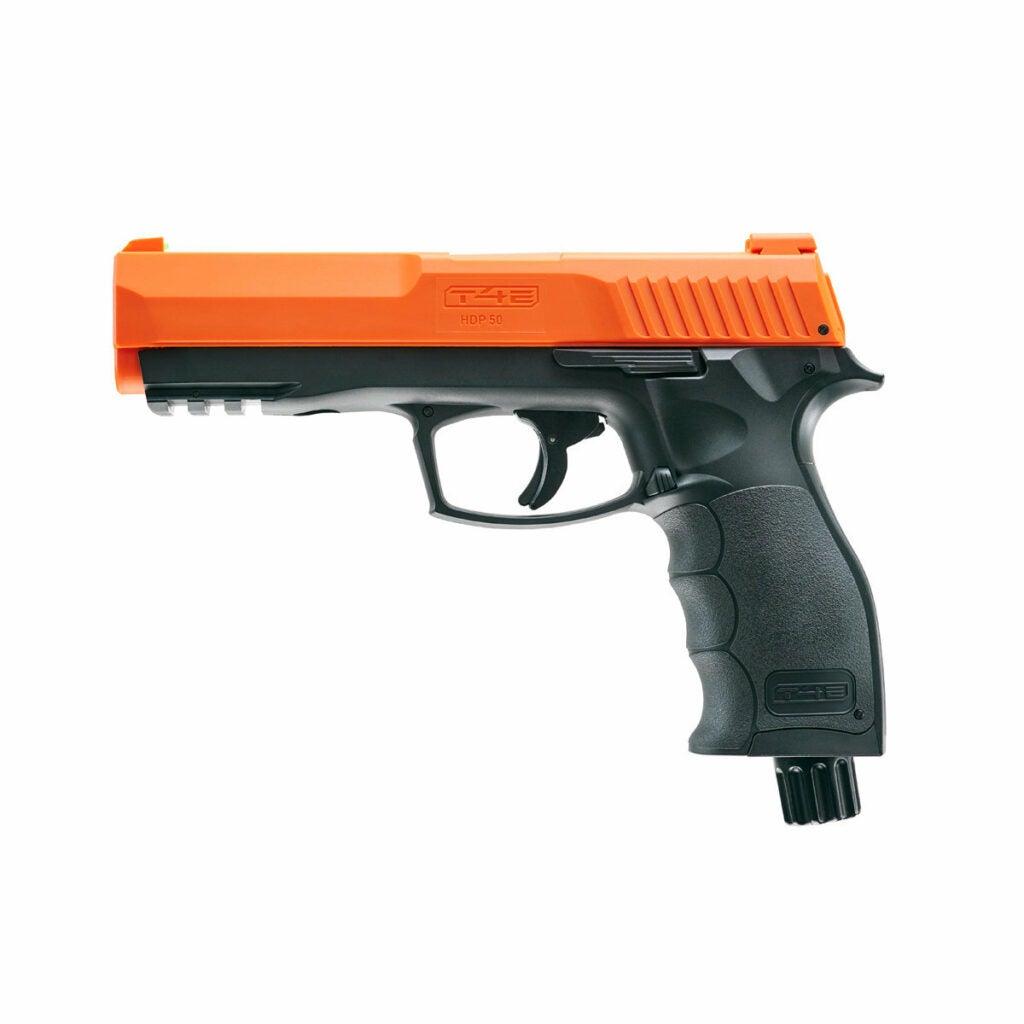 UMAREX USA Prepared 2 Protect HDP 50 Less-Than-Lethal Pepper Ball Air Pistol