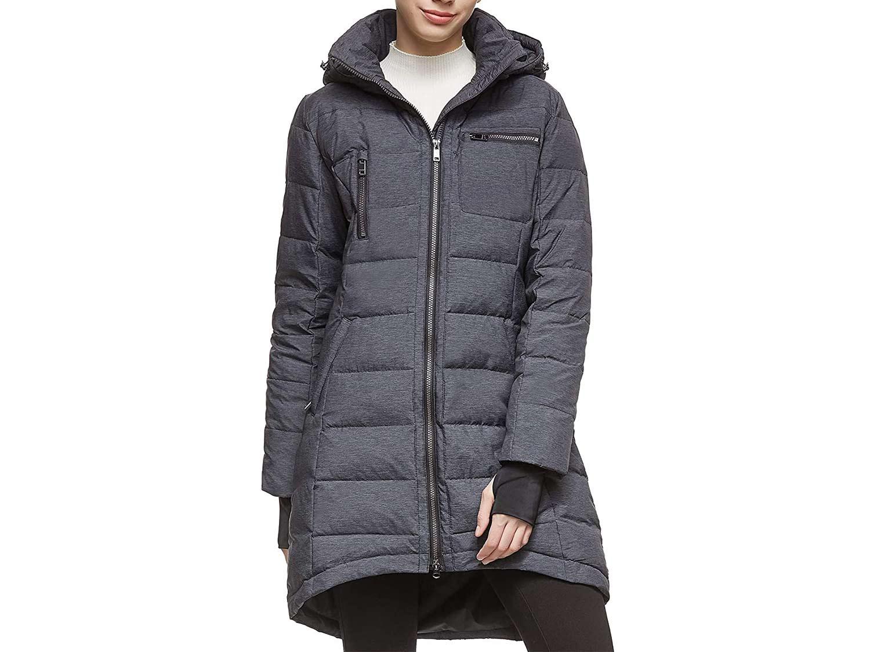 Orolay Women's Down Jacket Coat