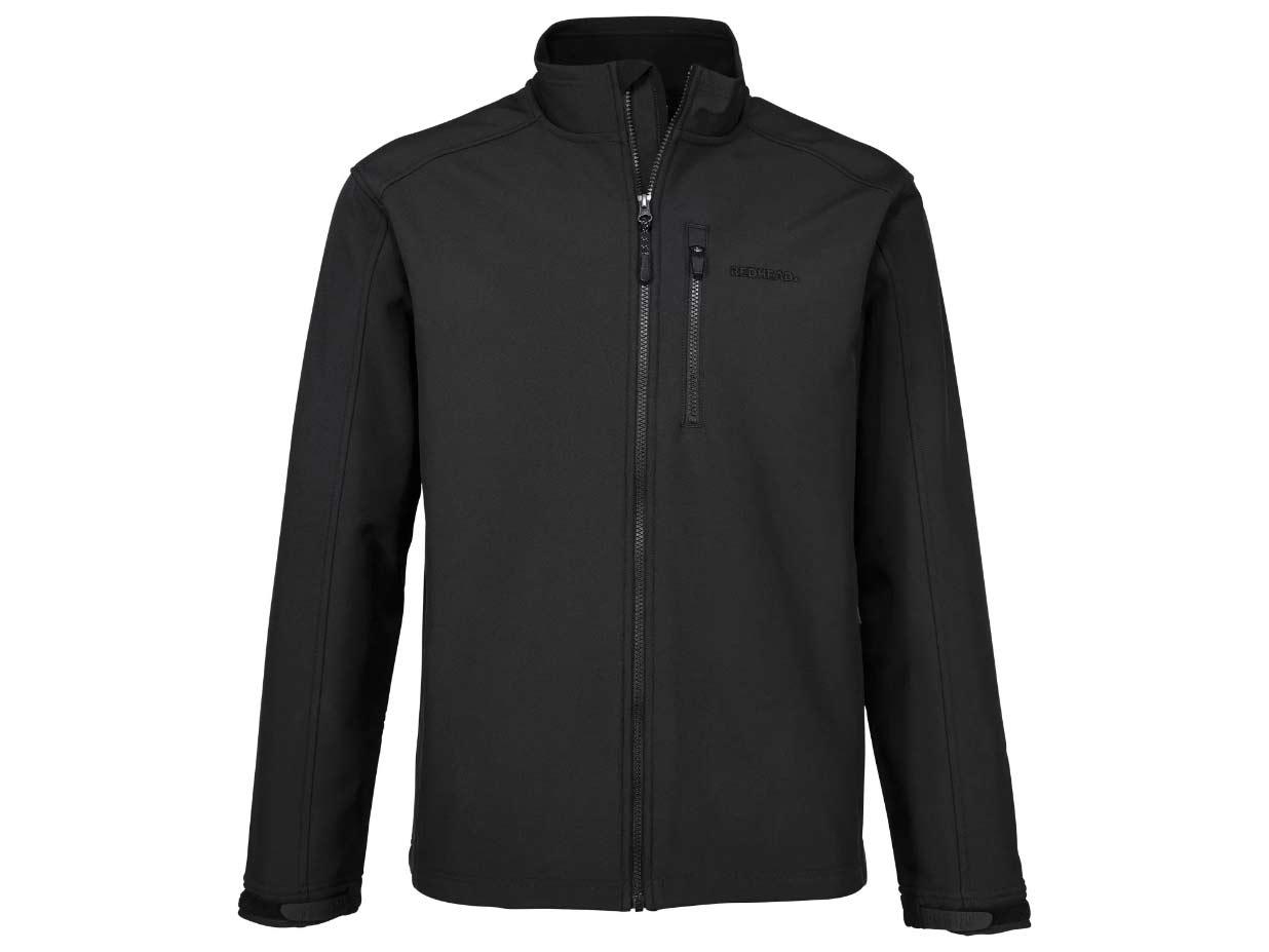 RedHead Radius Windproof Softshell Jacket for Men