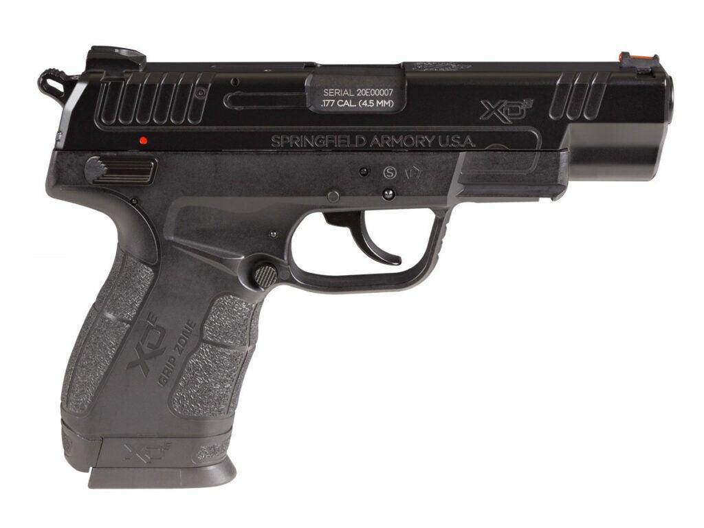 Air Venturi Springfield Armory XD-E BB Pistol