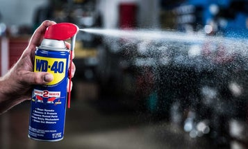 21 Strange and Ingenious Uses for WD40