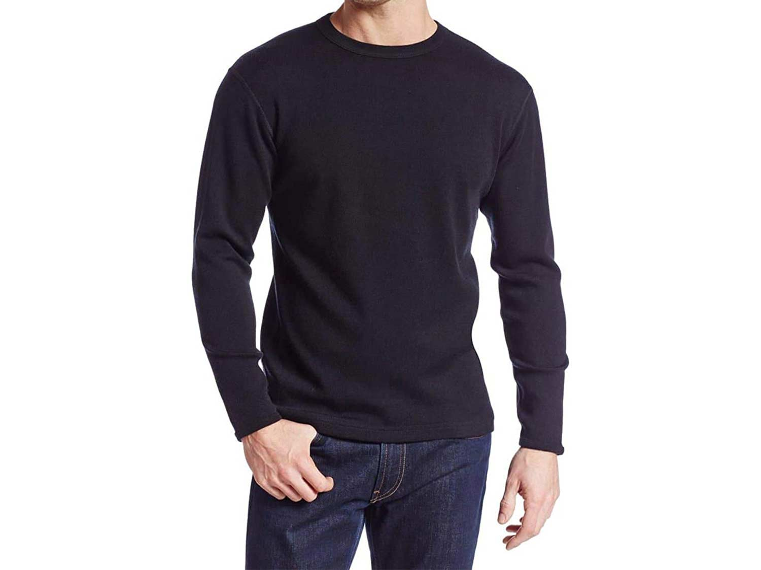 Minus33 Merino Wool 707 Yukon Men's Expedition Weight Crew