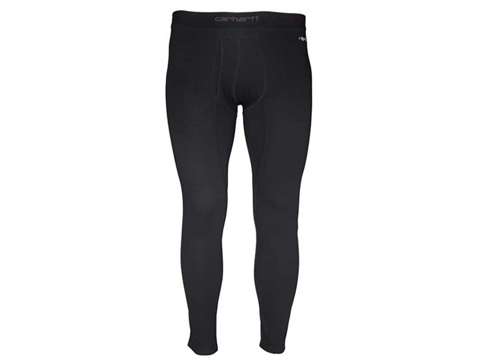 Carhartt Men's Force Midweight Classic Thermal Base Layer Pant