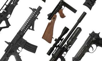 5 Best Full-Auto Air guns