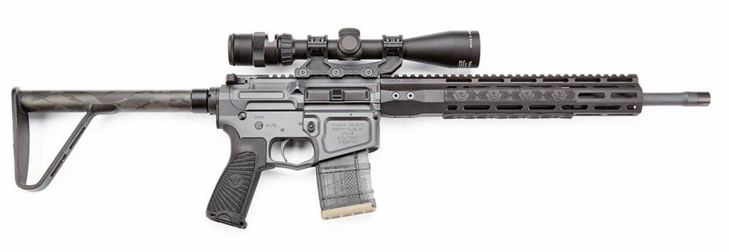 Wilson Combat Ultralight Ranger (223 Remington)