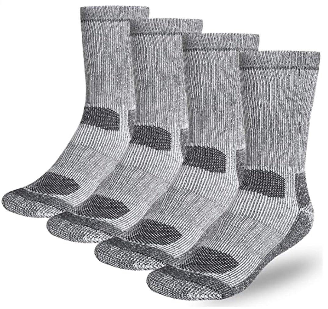Merino Wool Socks.