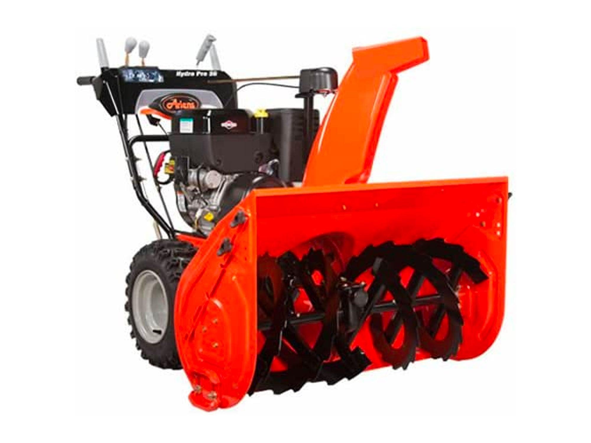 Ariens Professional Hydro 36