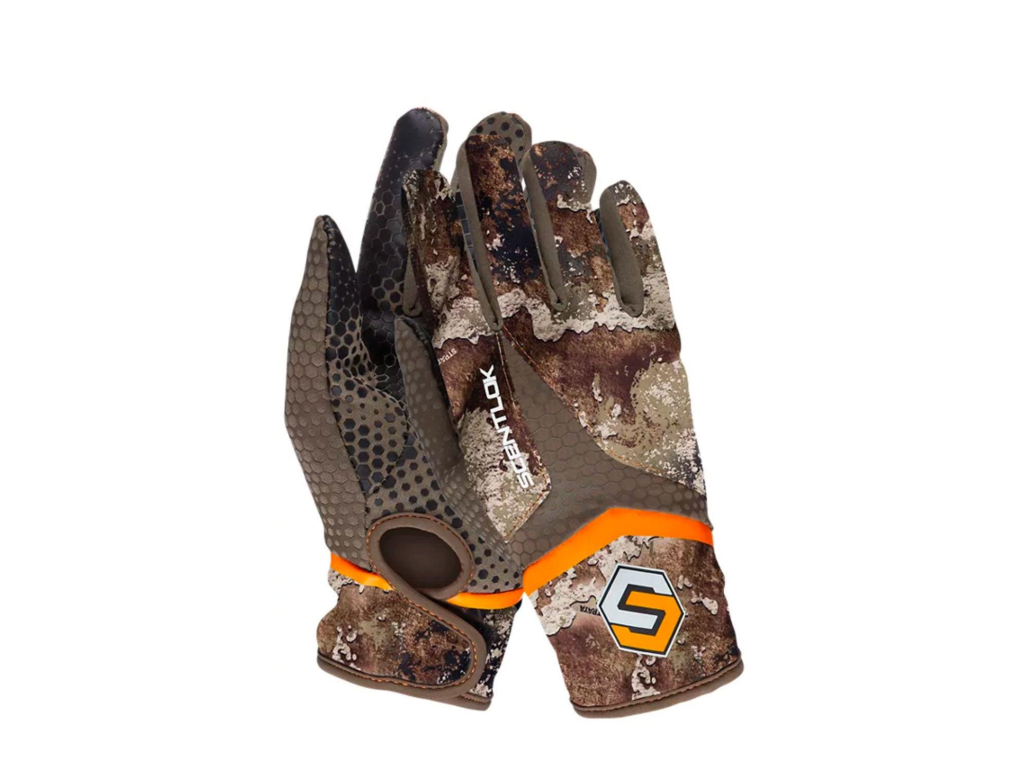 Cabelas Scent-Lok hunting gloves
