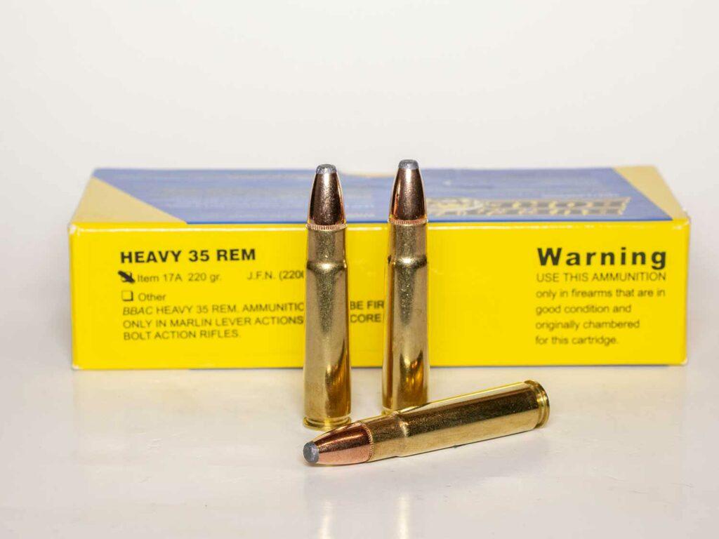 .35 Remington (1906)